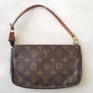 Hot Sale!! AUTHENTIC Louis Vuitton Bag